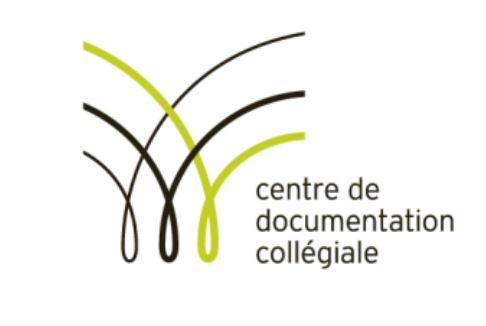logo centre de la documentation collègiale